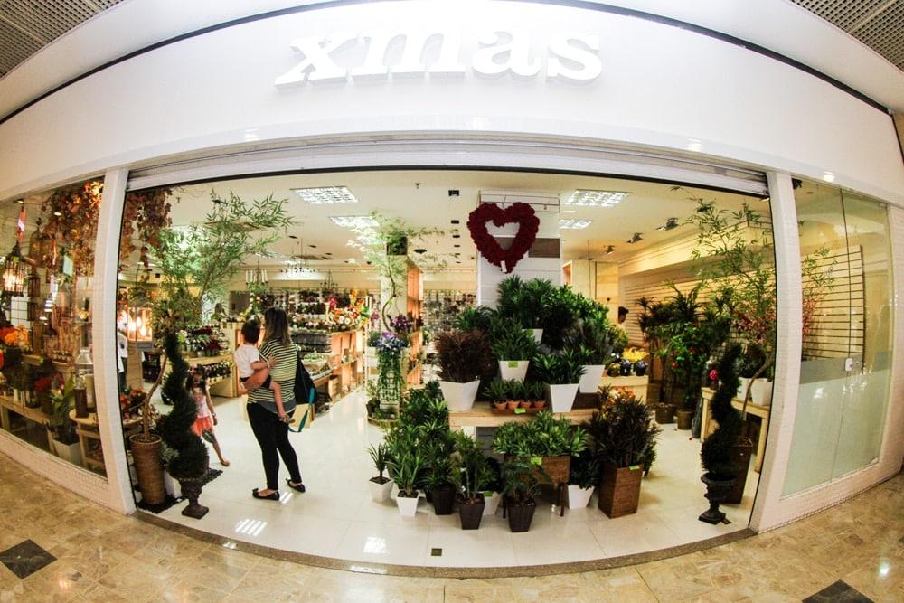 XMAS Decor Loja de Decoração e Natal Penha