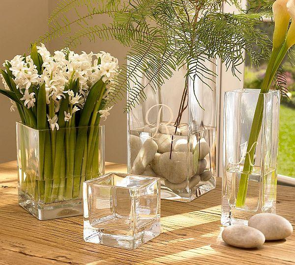 decoracao de interiores com flores artificiais